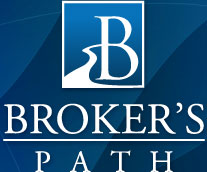 Broker's Path Logo